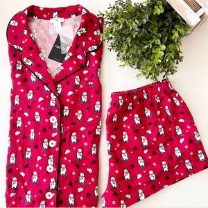 Holiday Pajamas ⛄️ ❄️ ☃️